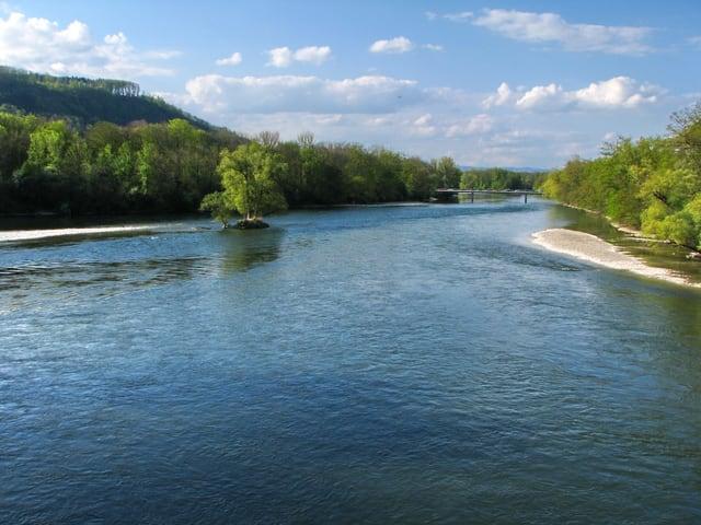 Aare und Reuss (Wasserschloss)