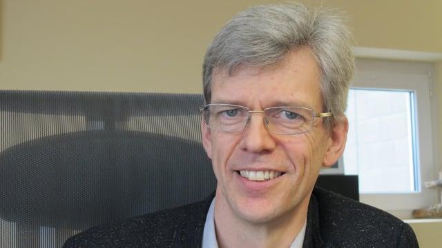 Neuer Frauenfelder Stadtpräsident: Anders Stokholm