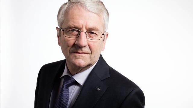 Porträt Walter Müller