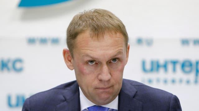 Andrei Lugowoi