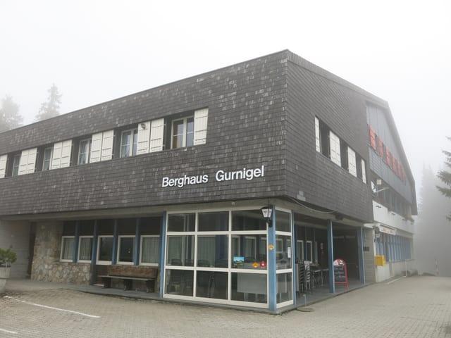 Berghaus Gurnigel