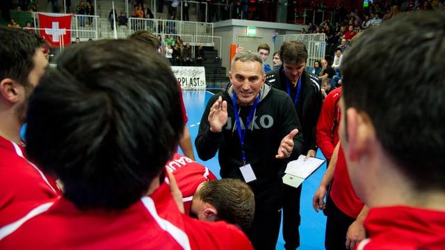 Goran Perkovac.