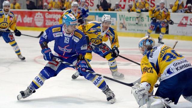 Janick Steinmann