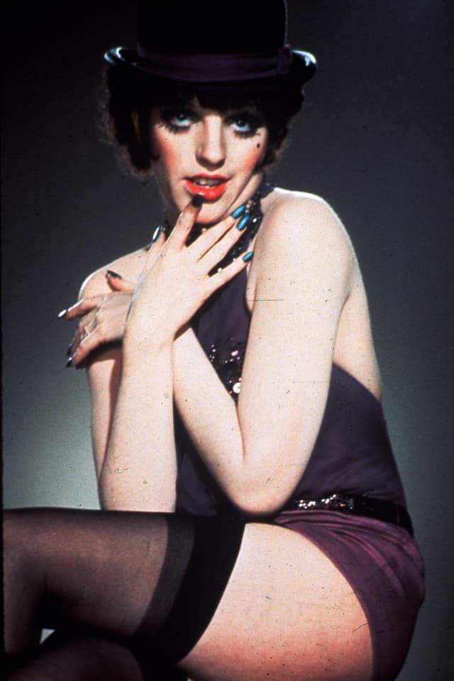 Liza Minnelli als Sally Bowles