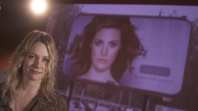 Video ««Kulturplatz»-Sendung vom 14. November 2012, 22.20 Uhr auf SF1» abspielen