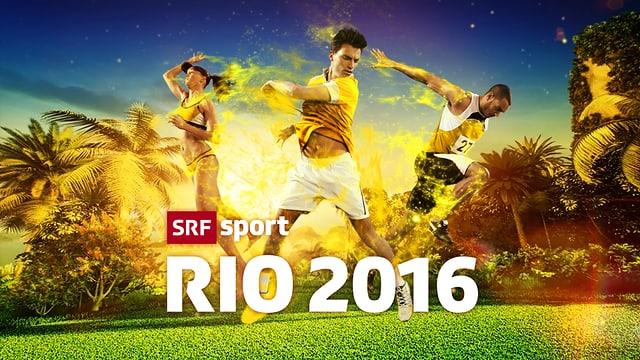 Video «rio update vom 13.8.2016» abspielen