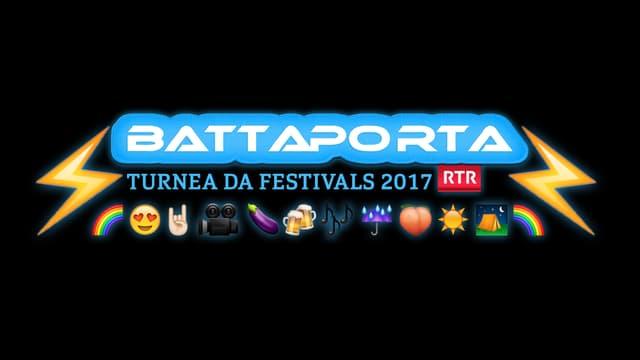 Laschar ir video «Trailer turnea da festivals 2017!»