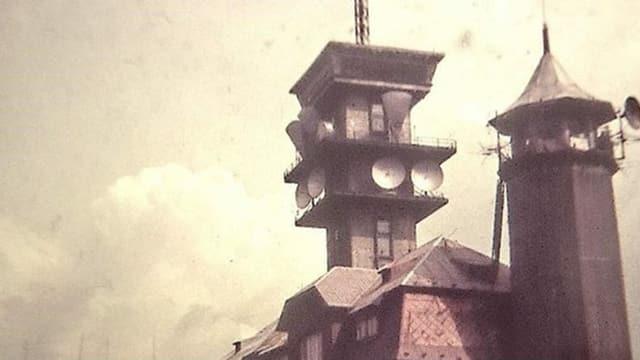 Das perfekte Balkonstudio nach Bettie I. Alfred