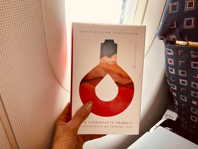 Das Buch von Amir Hassan Cheheltan: «Der standhafte Papagei»