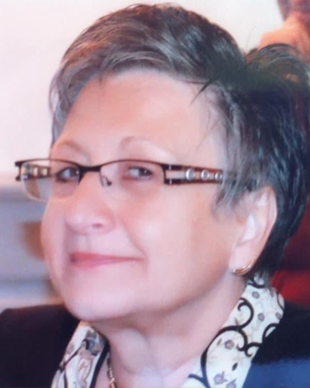 Renate Kasap, Unternehmerin aus Meggen (LU)