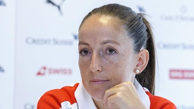 Martina Moser.