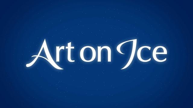 Das «Art on Ice»-Logo