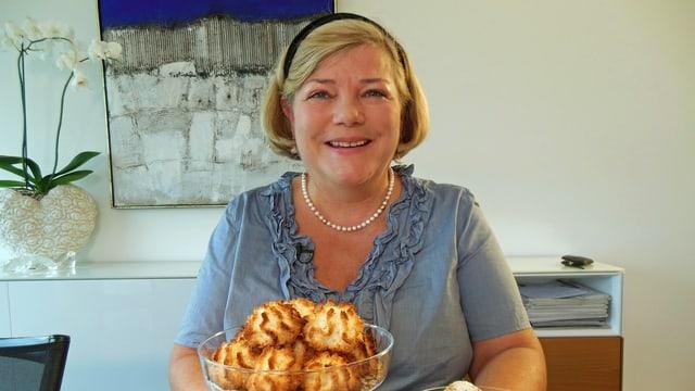 Irene Dörig