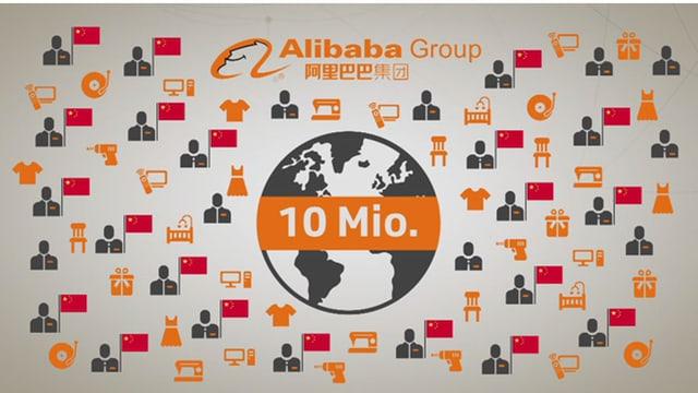 Alibaba Grafik