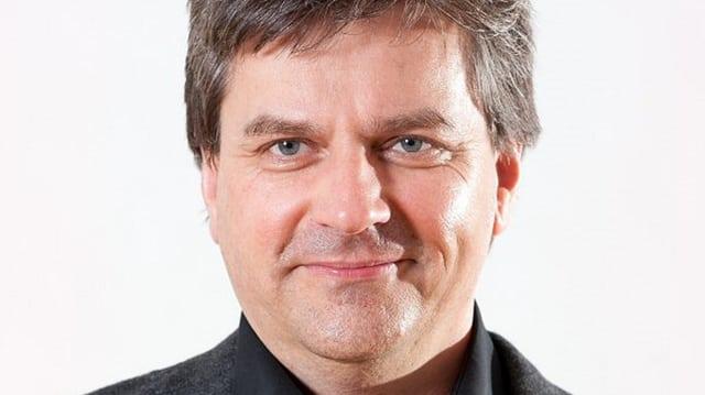 Julius Kurmann ist Chefarzt der Luzerner Psychiatrie in St. Urban.