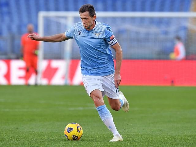 Lulic stand am Samstag gegen Sampdoria 55 Minuten im Einsatz