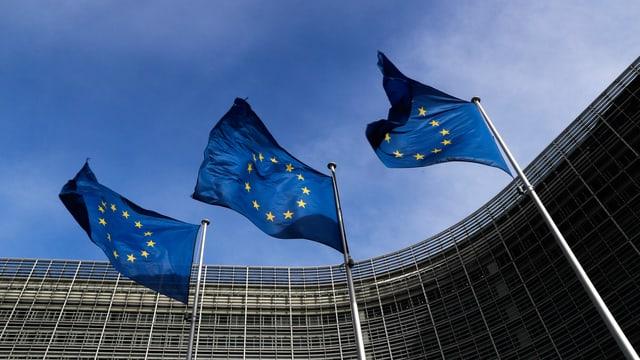 Das verlangt die Datenschutz-Grundverordnung der EU