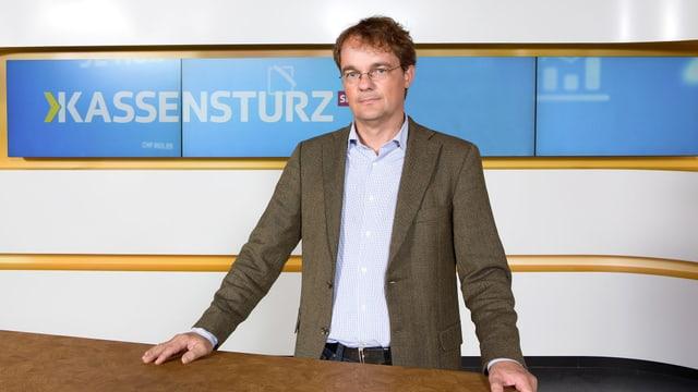 Wolfgang Wettstein