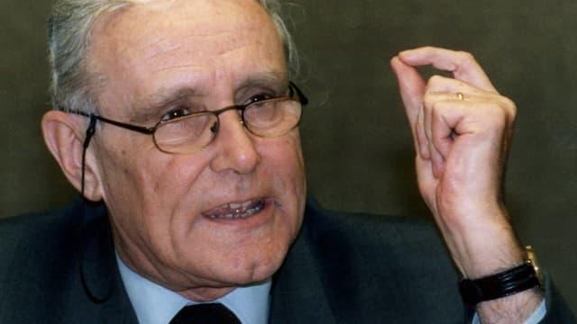 Flavio Cotti