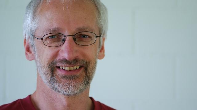 Arther Asylstellenleiter Stefan Hodel