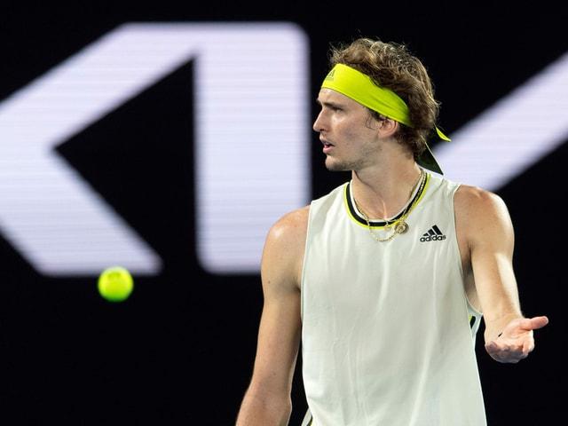 Die ATP-Tour steht vor schwierigen Zeiten.