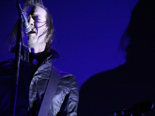 Nine Inch Nails am Zürich Openair