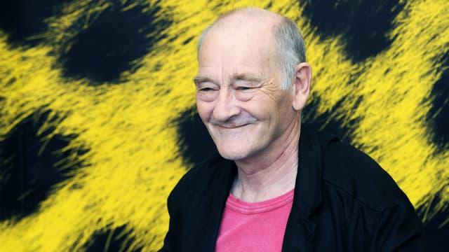Der Waadtländer Filmregisseur Yves Yersin