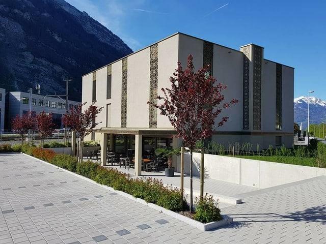Finanzierung von Moscheen  Woher kommt das Geld für die Schweizer Moscheen?  Kultur  SRF