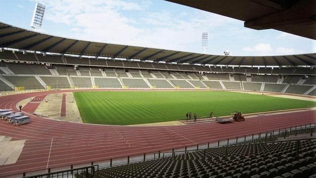 Baudouin-Stadion