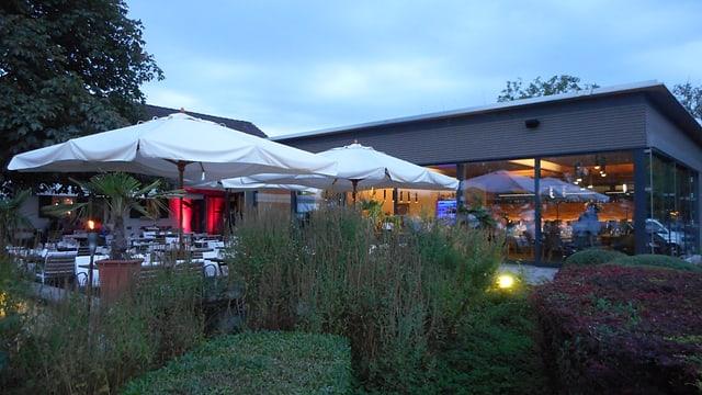 Video «Fischerhaus in Kreuzlingen - Tag 2» abspielen