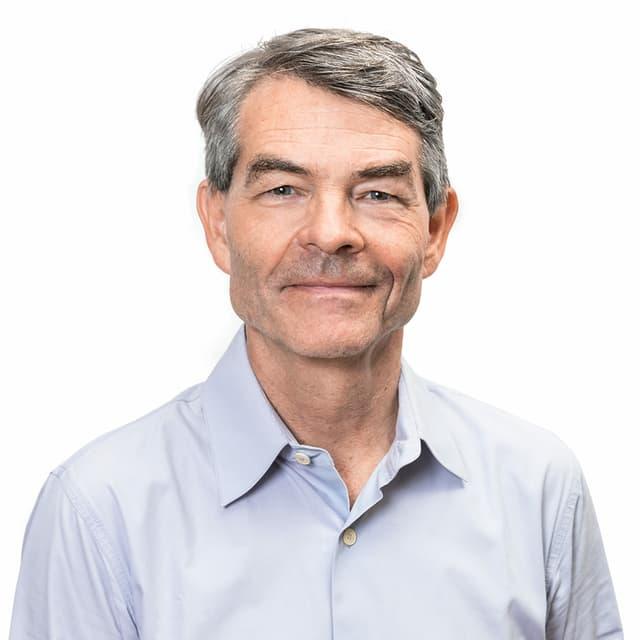 Dieter Kohler