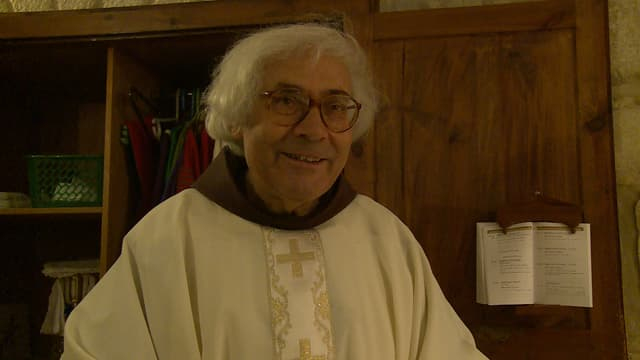 Pater Armando Pierucci