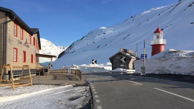 Purtret dal Alpsu.