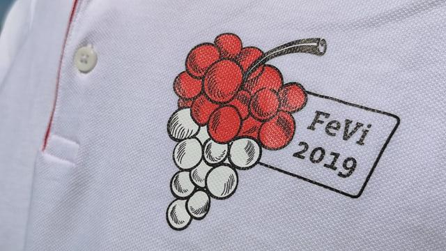Logo FeVi 2019.