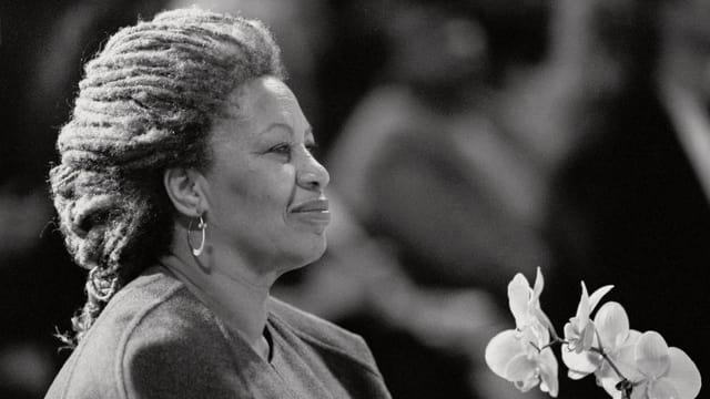 L'autura Toni Morrison