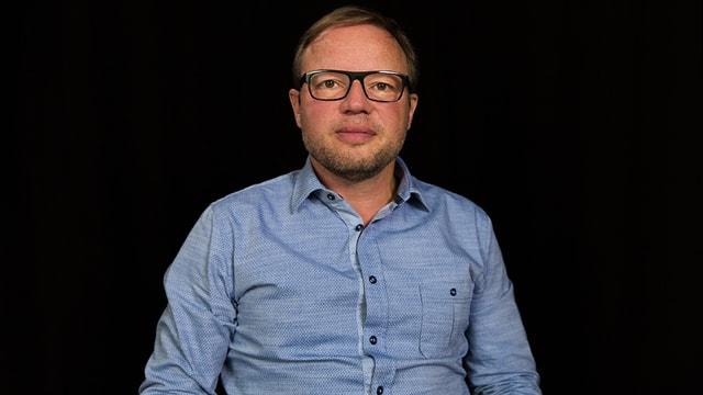 Video «Kriegsreporter: «Ich hasse den Krieg»» abspielen