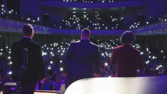 «Fix You»: Dieses Coldplay-Cover spendet Neuseeland Trost
