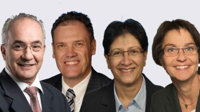 4 Experten