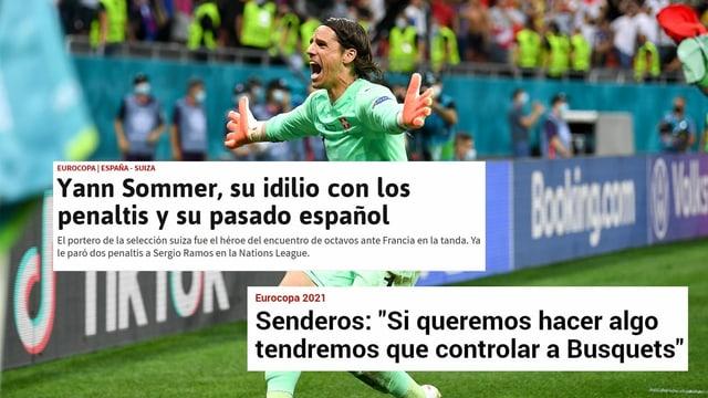 Yann Sommer.