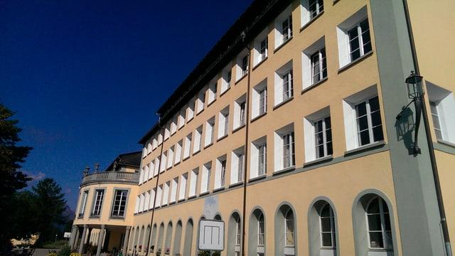 Institut Otalpin Ftan