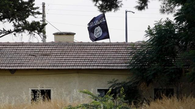 «Der IS ist nicht geschlagen» (Artikel enthält Audio)