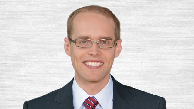 Christian Fröhlich