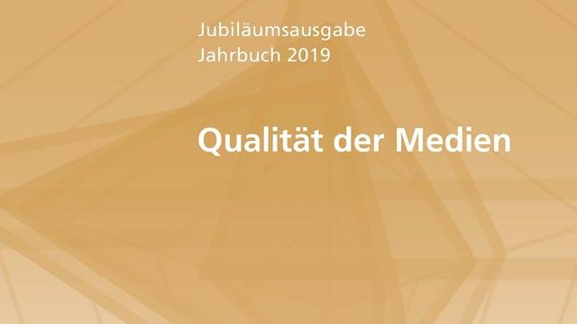 Mediennutzung in der Schweiz - Jeder Dritte leidet unter Newsarmut