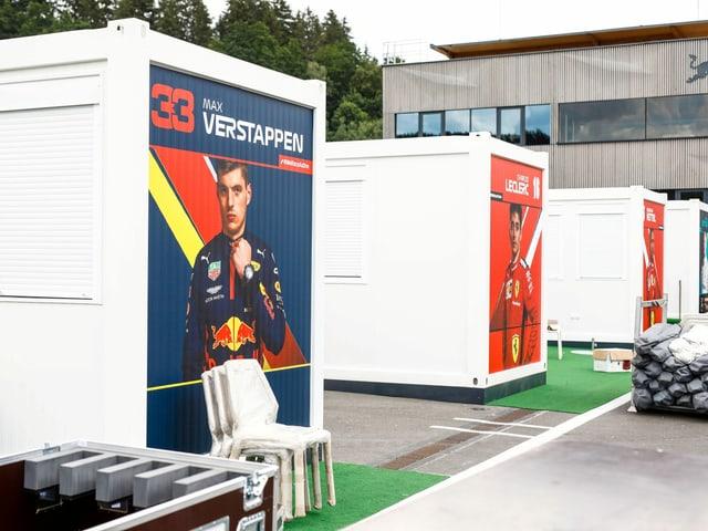 Red Bull geht mit einem Protest gegen Mercedes vor.