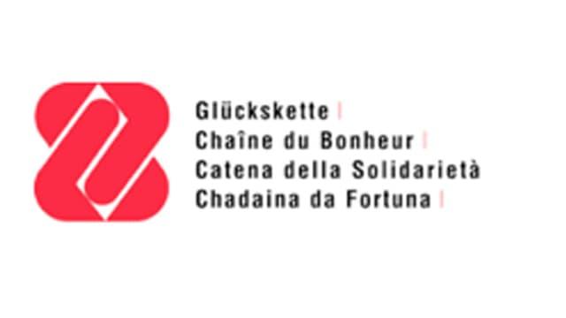 Logo Glückskette