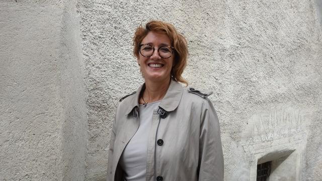 Paula Casutt da Falera ha scrit la meglra istorgia rumantscha.