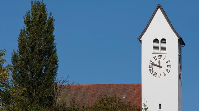 Reformierte Kirche Frick