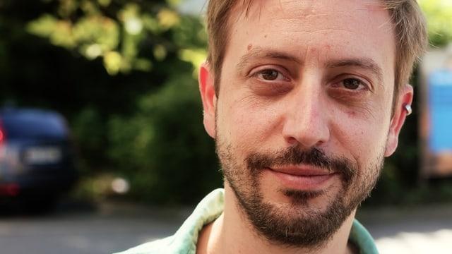 SRF 3 Musikredaktor Gregi Sigrist hat einen Vorschlag.