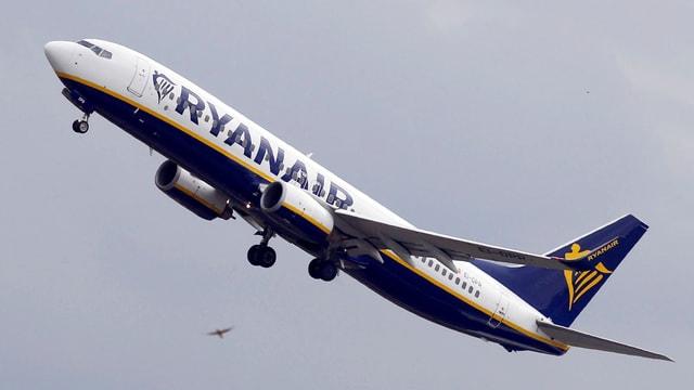 Noch im Herbst 2017 hat die Airline 20'000 Flüge streichen müssen.
