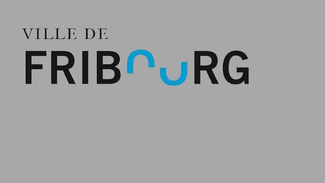 Das geplante neue Logo «Ville de Fribourg»